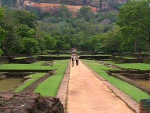 Cultural Triangle of Sri Lanka Photos