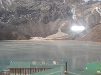 Everest Base Camp and Gokyo Chola Pass Trekking