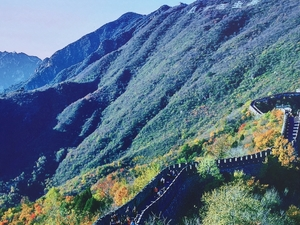 Great Wall Mutianyu Private Package Tours