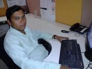 Jitendra Chafekar