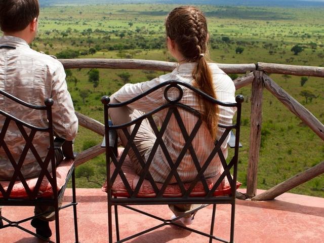Explore Tanzania, Nature & Culture Photos