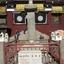 The Tsuphu Monastery In Tibet