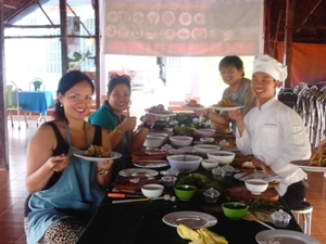Great Vietnamese Cuisine and History in Ho Chi Minh City Photos
