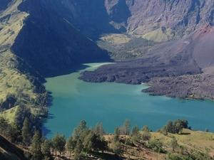 4D-3N Rinjani Summit – Lake Group Package
