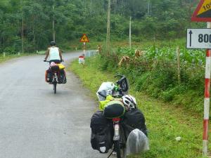 Ha Giang The Far North Biking Tour Photos