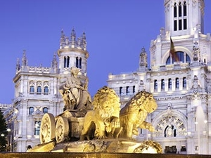 Madrid & Barcelona Tour