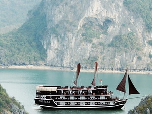 Halong Bay Excursion With Paloma Cruise Photos