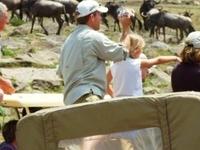 Masai Mara Camping Joining Safaris