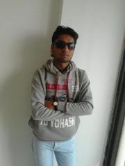 Pavan Amrawanshi