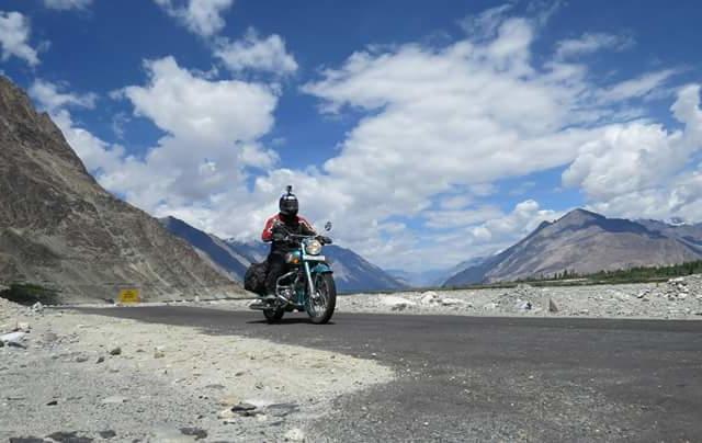 Trans Himalayan Experience Photos