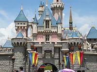 Hongkong Macau with Disneyland