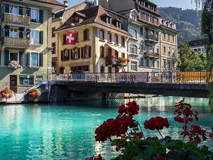 Paris Switzerland Honeymoon Tours 2015 Photos