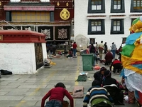 Tours and Travel in Tibet