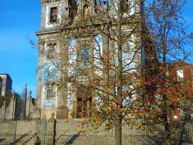 Walking Tour - Religious Oporto Photos