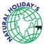 Naturalholidays