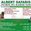Albertsafarisltd