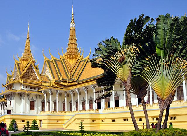 Phnom Penh & Nearby Photos