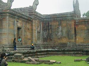 Remote Adventure: Preah Vihear, Koh Ker & Beng Mealea