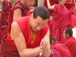 Kathmandu Lhasa Overland Tour Photos