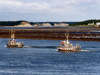 Naknek River