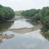 Salt Fork Arkansas River