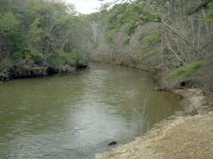Chunky River
