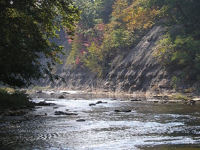 Huron River