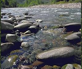 North Fork John Day River