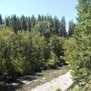North Fork Middle Fork Willamette River