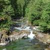 Quartzville Creek