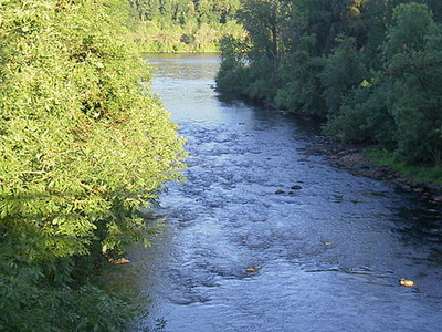 Tualatin River