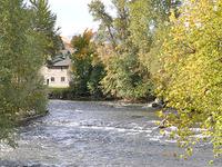 Wallowa River
