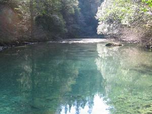 Winchuck River