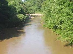 Loosahatchie River