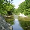 White Rock Creek