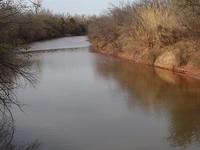 Wichita River
