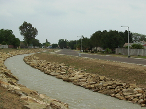Zacate Creek