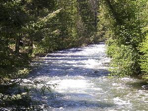 Bumping River