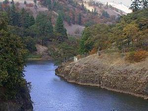 Klickitat River