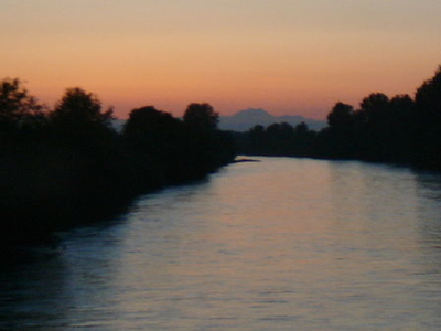 Puyallup River