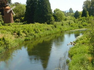 Sammamish River