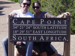 Cape Point Sightseeing Tour Photos