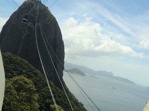 Corcovado Mountain, Christ Redeemer and Sugar Loaf Mountain Day Tour Photos