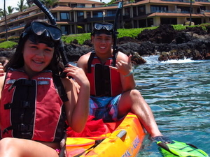 Paddle, Snorkel and Learn to Surf - All in a Day on Maui Photos