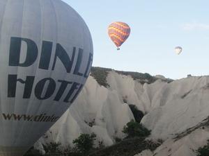 2-Day Cappadocia Trip from Kayseri  Photos