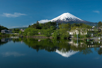2-Day Mt Fuji, Onsen and Fuji-Q Highland Tour from Tokyo Photos