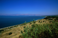 2-Day Northern Israel Tour from Jerusalem: Golan Heights, Nazareth and the Sea of Galilee Photos