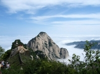 2-Day Private Tour in Xi'an: Terracotta Warriors and Hua Shan Hike