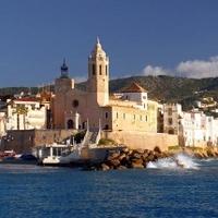 2-Day Southern Catalonia Tour: Sitges, Tarragona and Santes Creus Photos