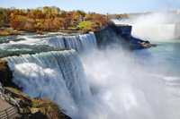 2-Day Tour from Montreal to Niagara Falls and Toronto Photos
